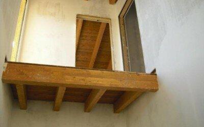 casa in legno San Potito Sannitico CE26