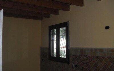 casa in legno San Potito Sannitico CE27
