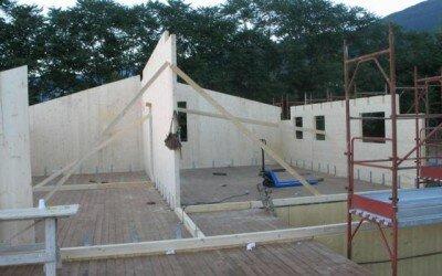 casa in legno San Potito Sannitico CE31