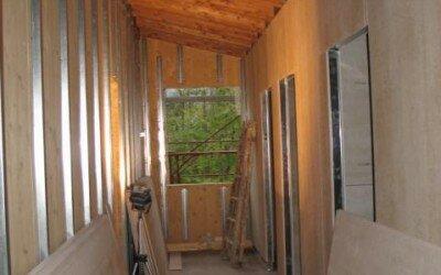 casa in legno San Potito Sannitico CE35