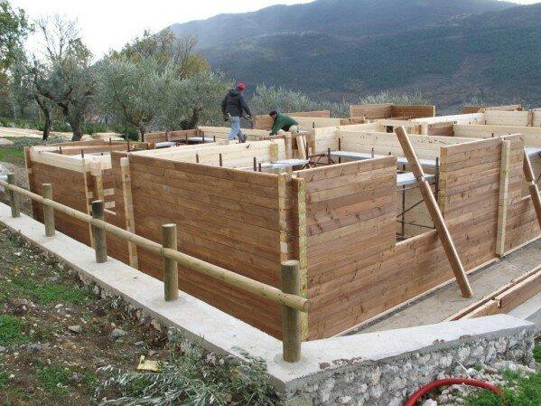 SISTEMI COSTRUTTIVI - case in legno edilegno bioedilizia a prezzi ...