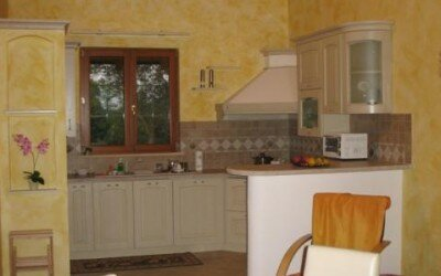 fotografie di interni - case in legno14