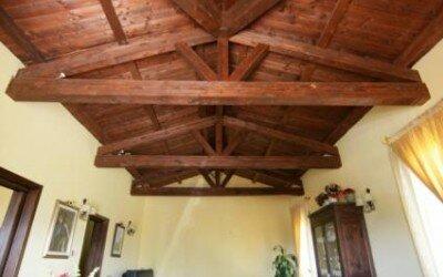 fotografie di interni - case in legno8